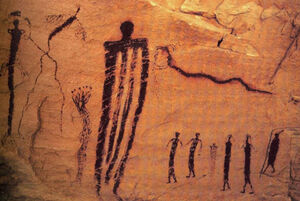 Alien-cave-painting-5000-BC1