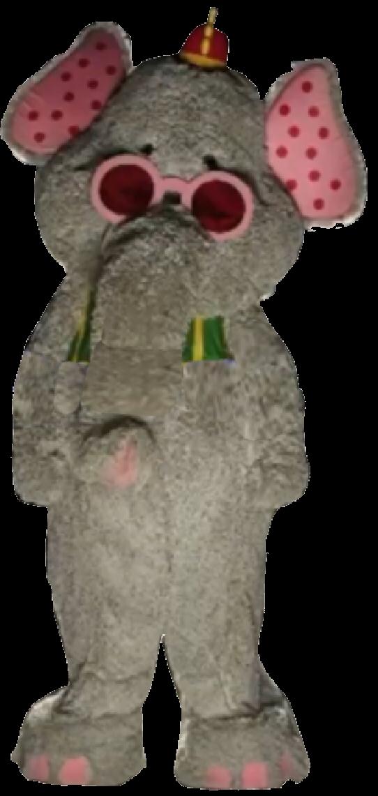 Snorky (The Banana Splits)