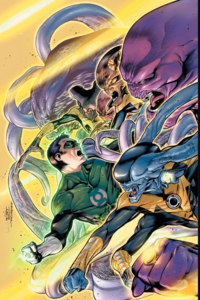 Hal Jordan and the Green Lantern Corps Vol 1 3 Textless.jpg