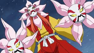 Kabukimon (Gekomon, open the gates!)