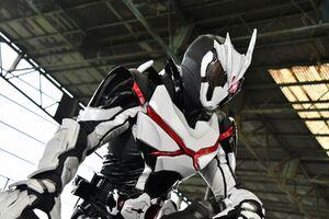 Kamen Rider Ark-One 4