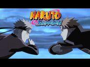 Naruto Shippuden Opening 7 - Toumei Datta Sekai (HD)