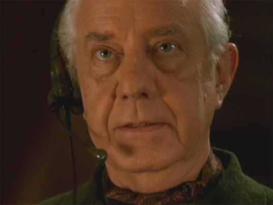 Old Man (Buffyverse)
