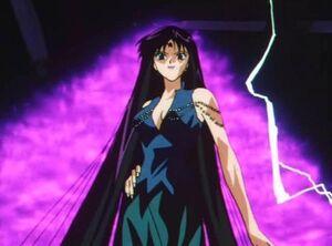 Powerful Mistress 9