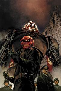 Red Skull 0048