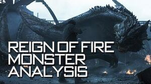 Reign of Fire - All Sightings