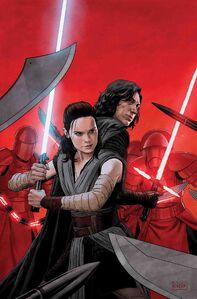 The Last Jedi Adaptation 5 Textless