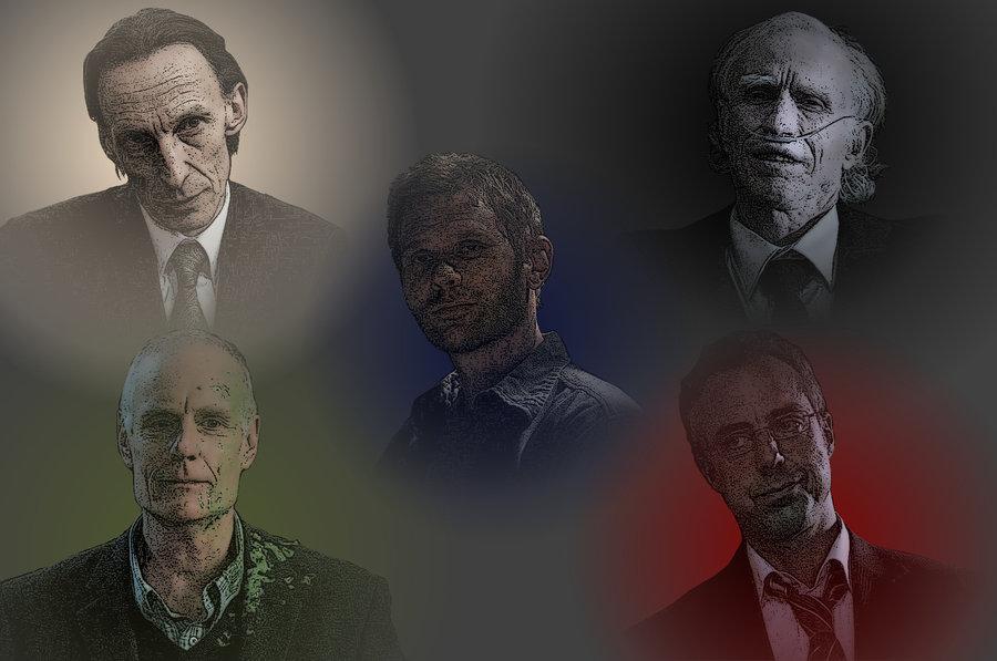 Four Horsemen of the Apocalypse (Supernatural)
