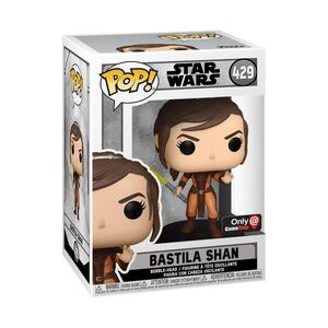 Bastila Shan POP