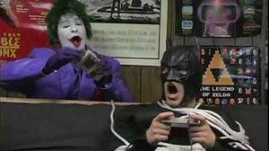 Batman (Part 2) - Angry Video Game Nerd - Episode 53