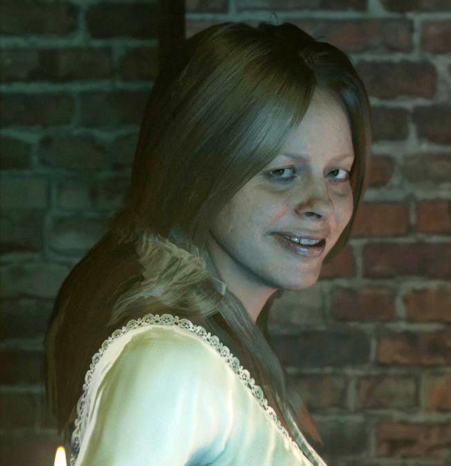 Bonnie Harless