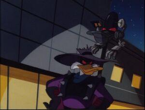 DarkWarrior Duck 05