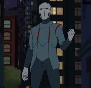 Dmitri Smerdyakov (Earth-TRN633) Marvel's Spider-Man (animated series) Season 2 11.JPG