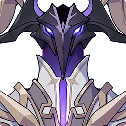 Enemy Abyss Lector Violet Lightning Icon