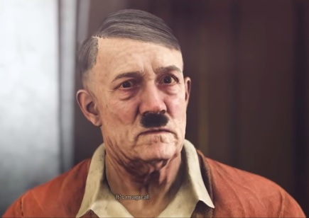 Adolf Hitler (Wolfenstein)