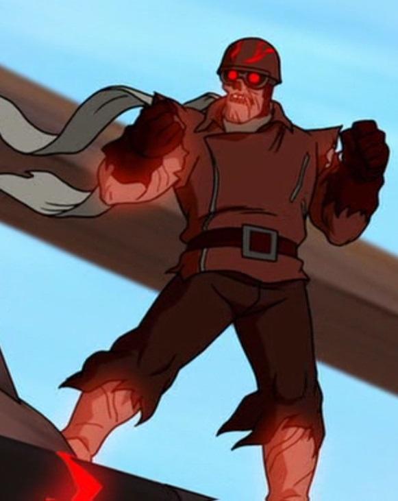 Inferno (Scooby-Doo)
