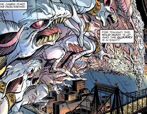 Malekith's Hounds (Ultimate Marvel)