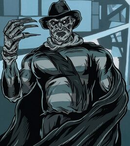 Super Freddy Krueger
