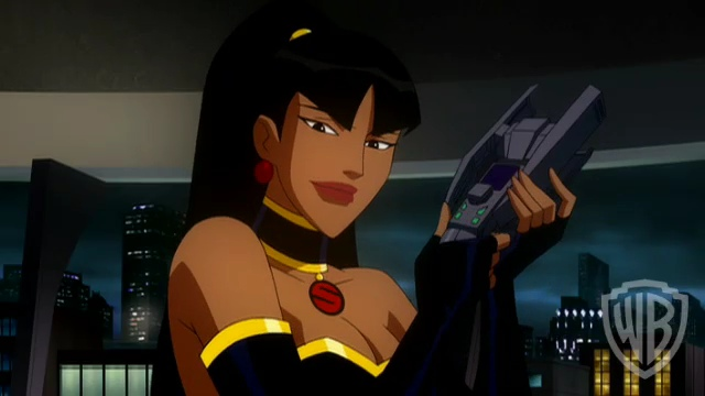 Superwoman (Justice League: Crisis on Two Earths)