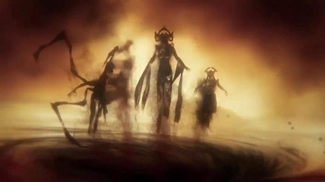 Furies (God of War)