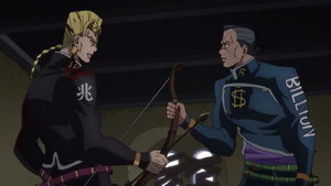 The Nijimura Brothers