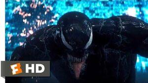 Venom (2018) - Getting Swatted Scene (5 10) Movieclips