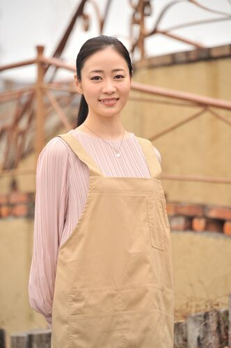Amane Kurihara