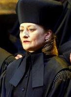 Amelia Susan Bones Voldemort RIP