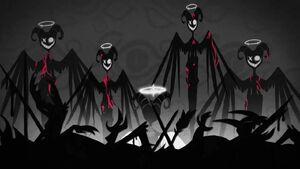 Exorcists-Hazbin