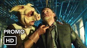 "Gotham Season 4 ""Welcome To Professor Pyg's Slaughterhouse"" Promo (HD)"