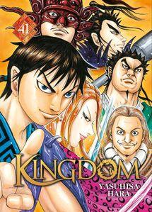 Kingdom v41