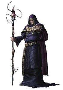 Lord Osmund Saddler