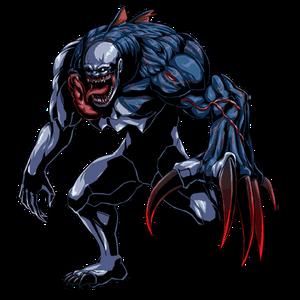 Mutated Hypnos (Clan Master)