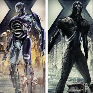 Two-Generation Sentinels