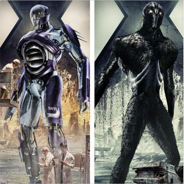 Sentinels (X-Men Movies)