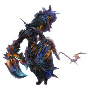 Zeromus the Condemner