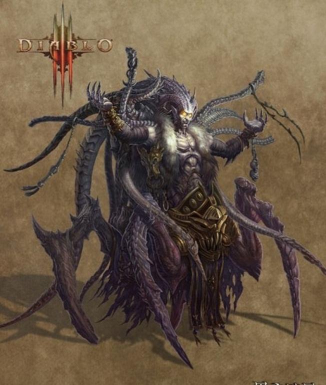 Baal (Diablo)