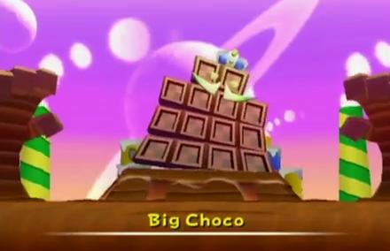 Big Choco