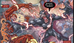 Black Flash Prime Earth 003