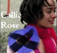 Callie Rose McGregor