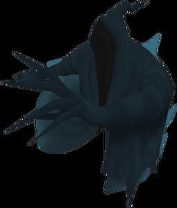 Deathly Phantom