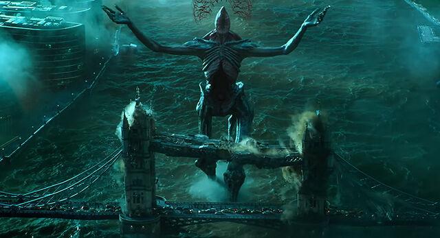Demons (Hellboy 2019)