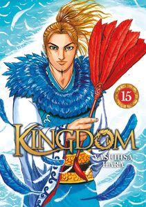 Kingdom vol 15
