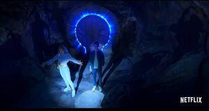 Locke & Key - S2 - Trailer Screenshot (6)