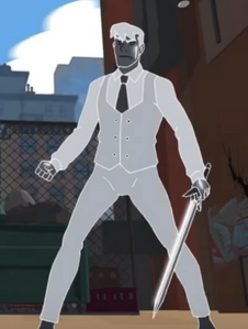 Mister Negative (Earth-TRN633) from Marvel's Spider-Man (animated series) Season 2 20 001