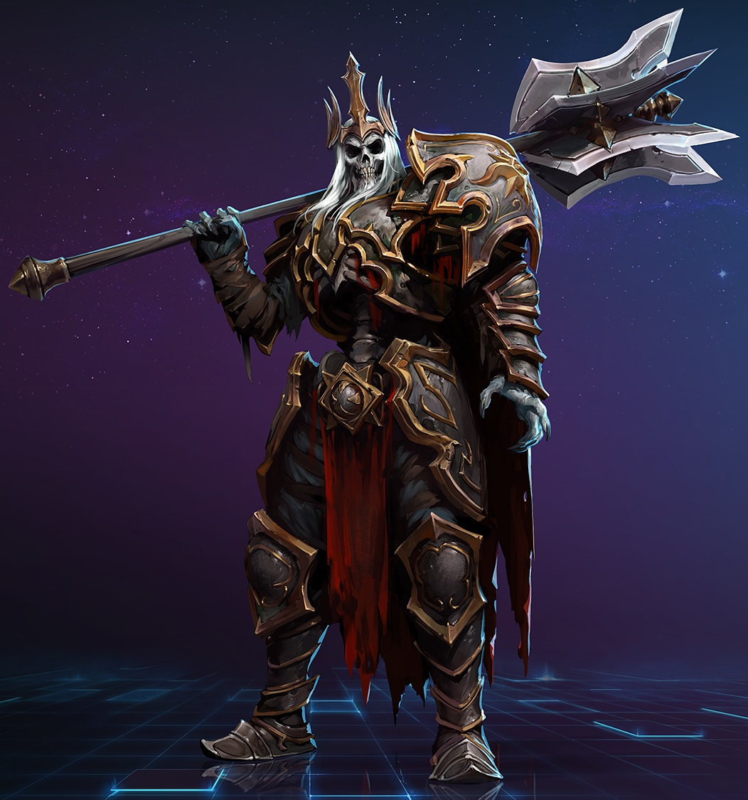 Skeleton King (Diablo)