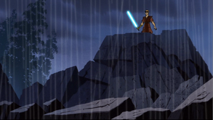 Skywalker rock hill