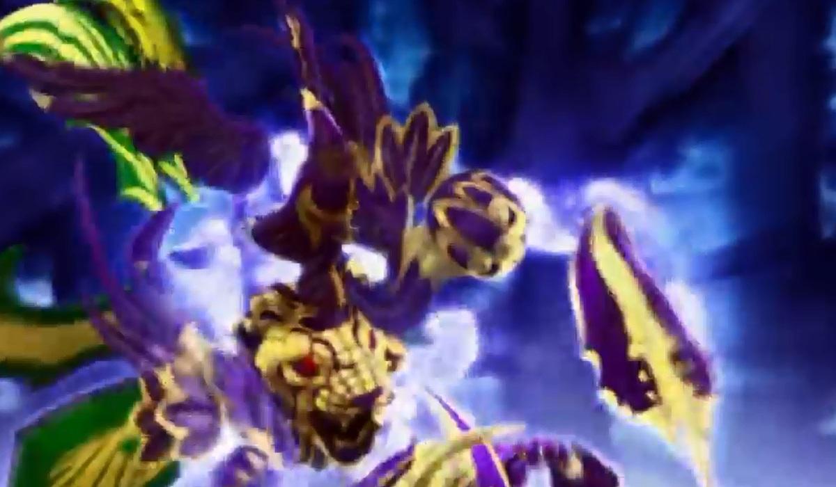 Metatron (Spawn: Armageddon)