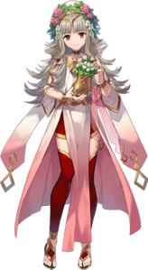 ValentineVeronicaNeutral FEH