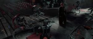 Anakin droidekas